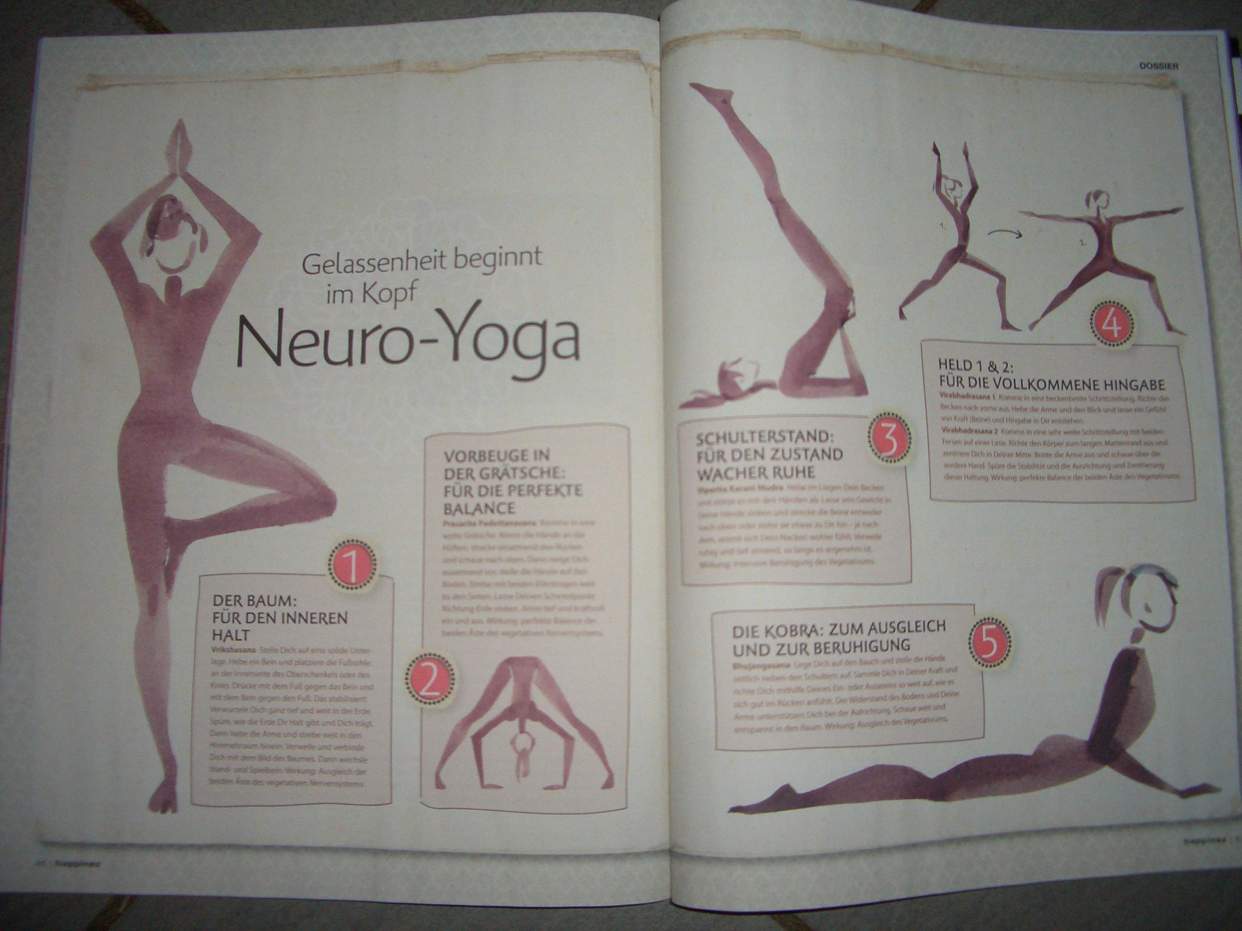 neuro yoga wie yoga uns beeinflussen kann mein reine wasche tagebuch. Black Bedroom Furniture Sets. Home Design Ideas