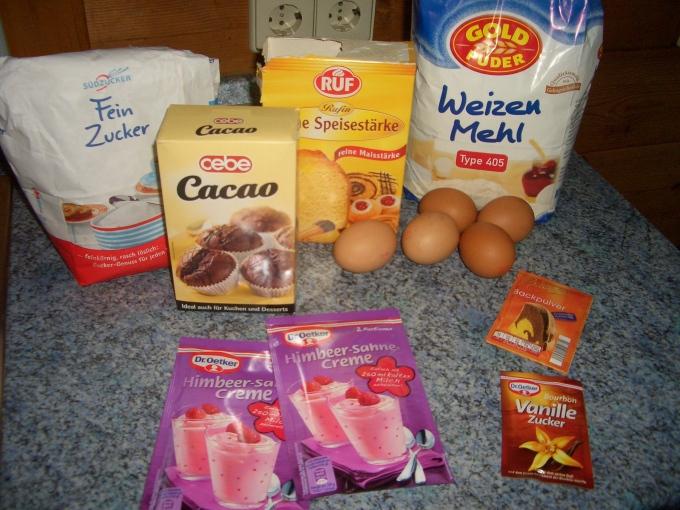 Süße Speisen 018