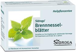 Sidroga_Brennesselblaetter