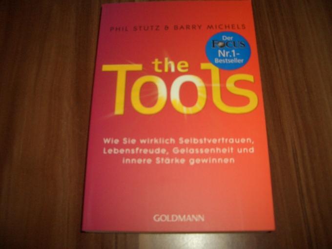 In Kürze: neue Buchtipps und Rezensionen The Tools und So ...