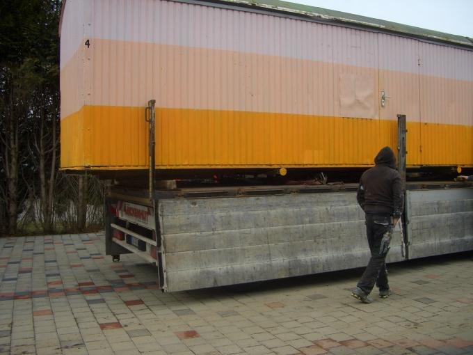 Imbiss-Container Start 004