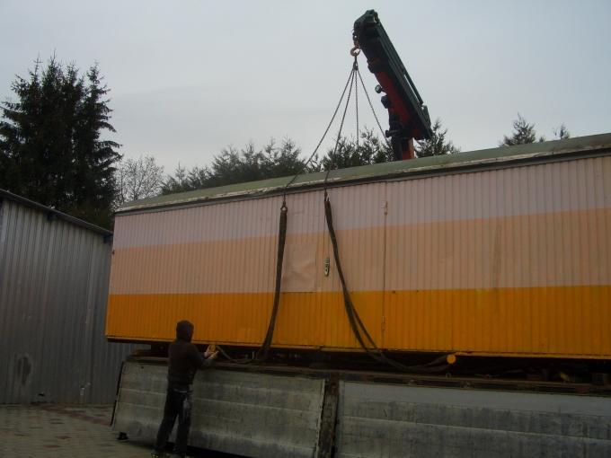 Imbiss-Container Start 006