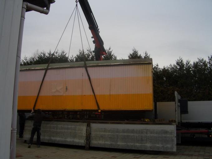 Imbiss-Container Start 009