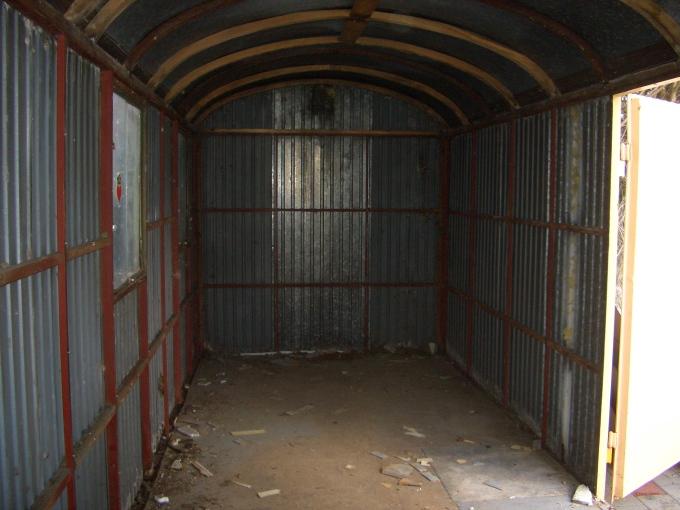 Imbiss-Container Start 018