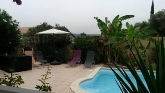 Petit Paradis Pool
